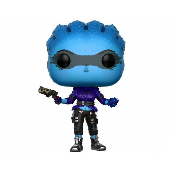 FUNKO POP Mass Effect Andromeda: Peebee with Gun