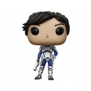 FUNKO POP Mass Effect Andromeda: Sara Ryder