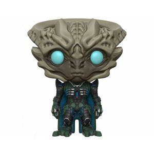 FUNKO POP Mass Effect Andromeda: The Archon 6""