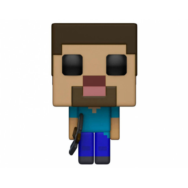 Funko POP! Minecraft: Steve