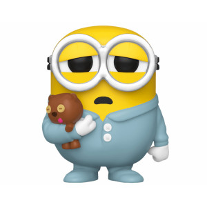 Funko POP! Minions 2 The Rise of Gru: Pajama Bob