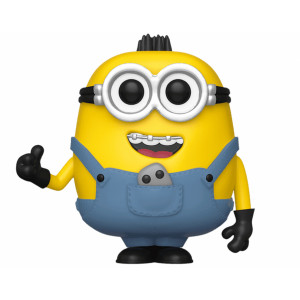 Funko POP! Minions 2 The Rise of Gru: Pet Rock Otto