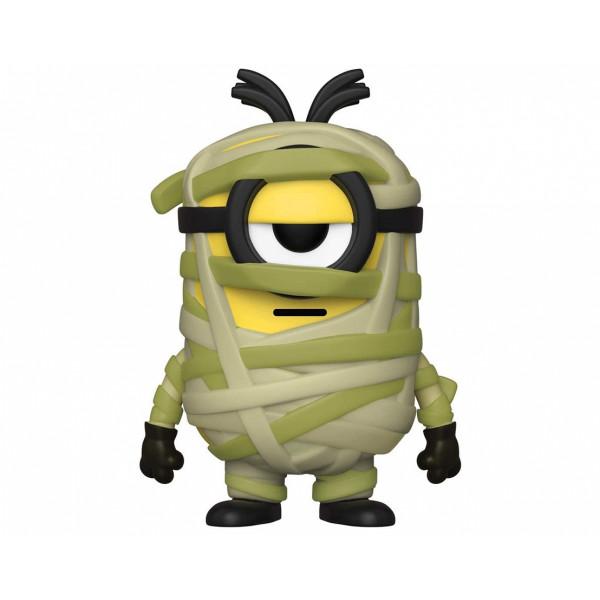 Funko POP! Minions: Mummy Stuart