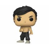 Funko POP! Mortal Kombat: Liu Kang