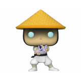 Funko POP! Mortal Kombat: Raiden