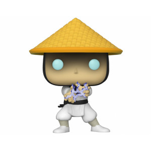 Funko POP! Mortal Kombat: Raiden