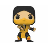 Funko POP! Mortal Kombat: Scorpion