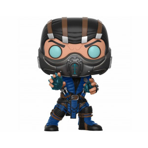 FUNKO POP Mortal Kombat X Sub-Zero