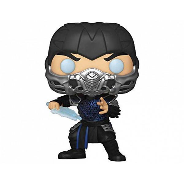 Funko POP! Movies Mortal Kombat: Sub-Zero