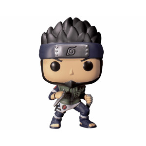 Funko POP! Naruto Shippuden: Asuma