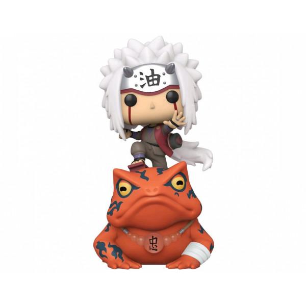 Funko POP! Naruto Shippuden: Jiraiya on Toad