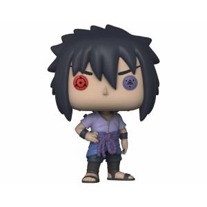 Funko POP! Naruto Shippuden: Sasuke (Rinnegan)