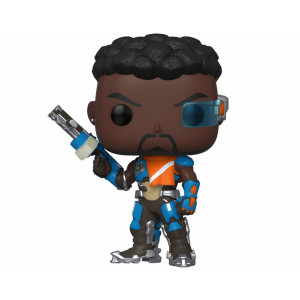 Funko POP! Overwatch: Baptiste