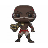 FUNKO POP Overwatch Doomfist