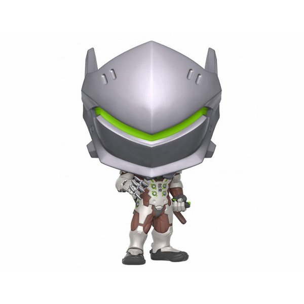 FUNKO POP Overwatch Genji