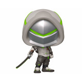 Funko POP! Overwatch: Genji BlizzCon Exc.