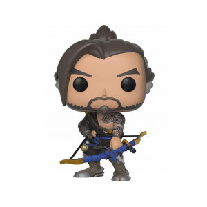 FUNKO POP Overwatch Hanzo
