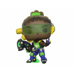 FUNKO POP Overwatch Lucio