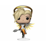 FUNKO POP Overwatch Mercy