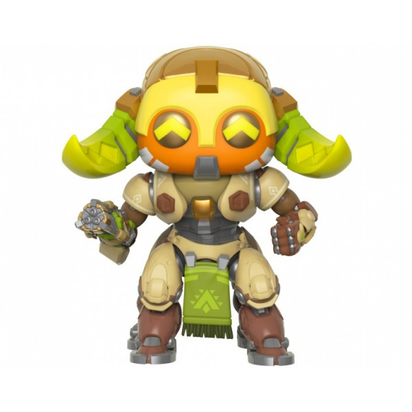 FUNKO POP Overwatch Orisa 6""