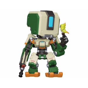 Funko POP! Overwatch S5: Bastion 6""