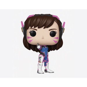 Funko POP! Overwatch S5: D.Va