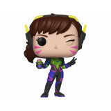 Funko POP! Overwatch S5: Nano Cola D.Va