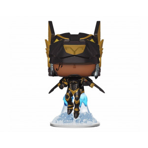 Funko POP! Overwatch S5: Pharah (Anubis)