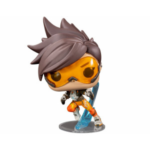 Funko POP! Overwatch: Tracer BlizzCon Exc.
