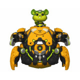 Funko POP! Overwatch: Wrecking Ball Toxic 6""