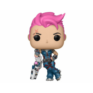 FUNKO POP Overwatch Zarya