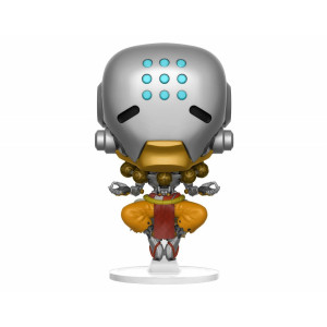 FUNKO POP Overwatch Zenyatta