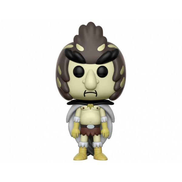 Funko POP! Rick and Morty: Birdperson