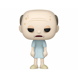 Funko POP! Rick and Morty: Hospice Morty