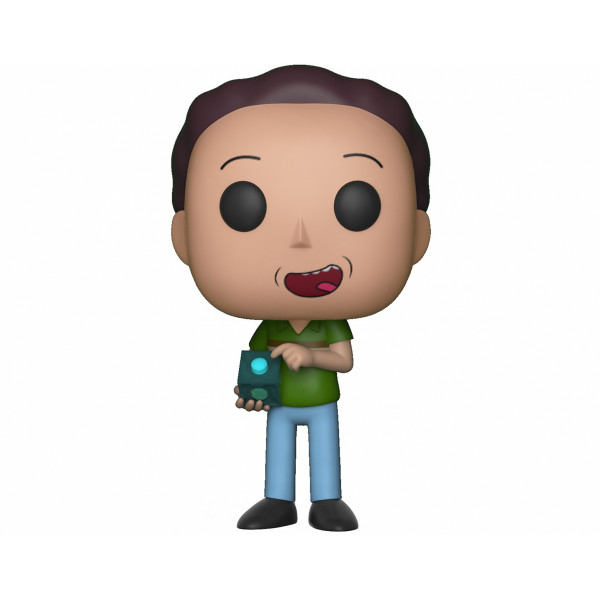 Funko POP! Rick and Morty: Jerry