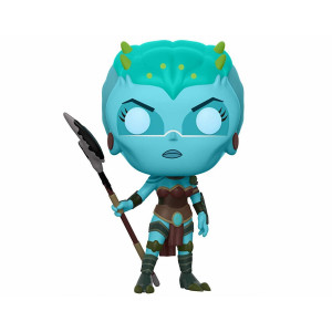 Funko POP! Rick and Morty: Kiara