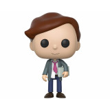 Funko POP! Rick and Morty: Lawyer Morty
