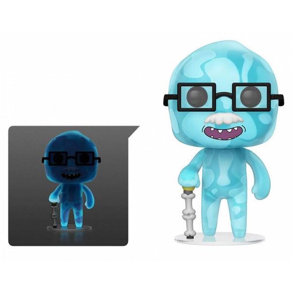 Funko POP! Rick and Morty S6: Dr Xenon Bloom