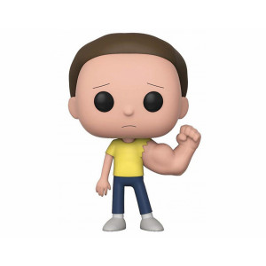Funko POP! Rick and Morty: Sentinent Arm Morty