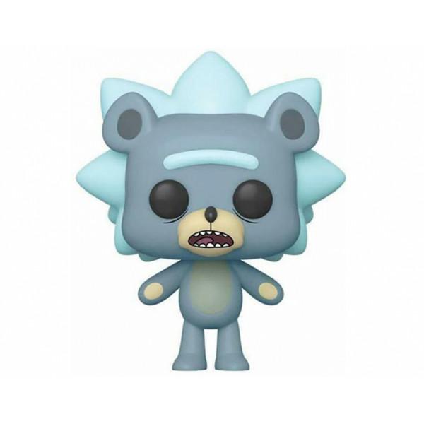 Funko POP! Rick and Morty: Teddy Rick