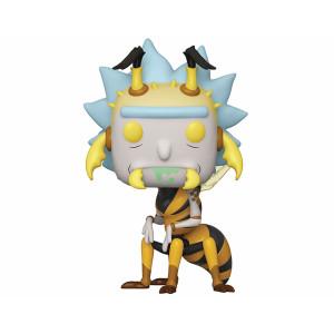 Funko POP! Rick and Morty: Wasp Rick