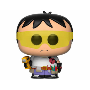 Funko POP! South Park: Toolshed