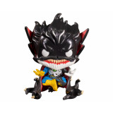 Funko POP! Spider-Man Maximum Venom: Venomized Doctor Strange