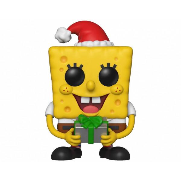 Funko POP! Spongebob: Bob Xmas