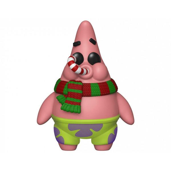 Funko POP! Spongebob: Patrick Xmas