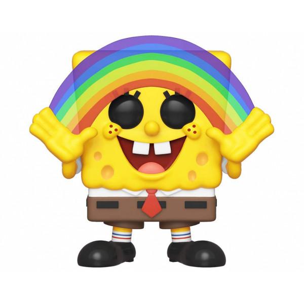 Funko POP! Spongebob S3: Spongebob Squarepants Rainbow