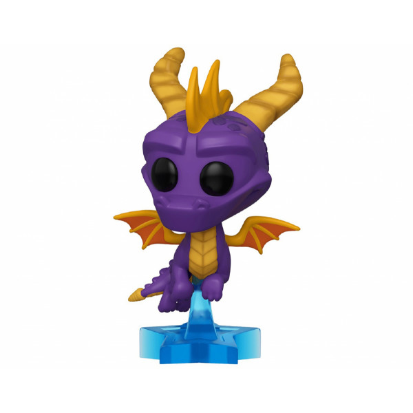 Funko POP! Spyro The Dragon: Spyro
