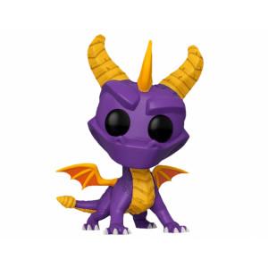 """Funko POP! Spyro The Dragon: Spyro 10"""""""