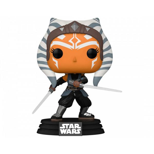 Funko POP! Star Wars: Ahsoka (54527)