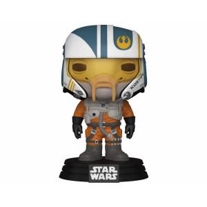 Funko POP! Star Wars: C'ai Threnalli